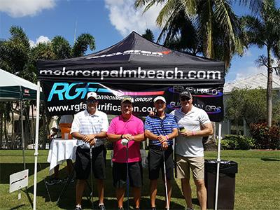 Sam Spurlock Golf Tournament