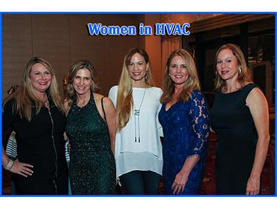 Women in HVAC