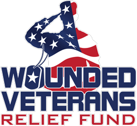 Wounded Veterans Relief Fund logo