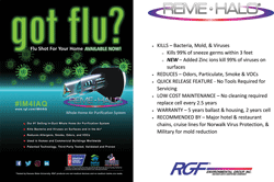 got flu? Bullet Point Flyer