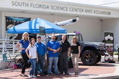 Engineer it! - South Florida Science Center and Aquarium