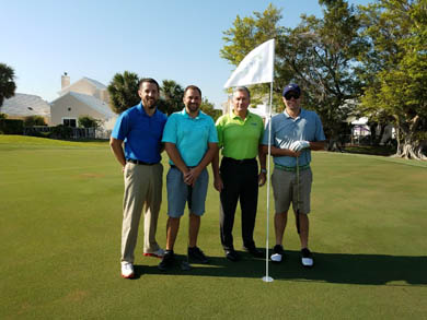 Habitat for Humanity Golf Tournament