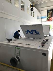 AFL VTC-1000