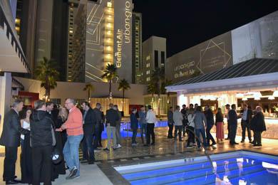 MJBizCon, Las Vegas