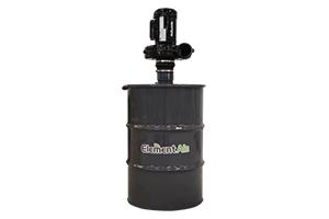 Element Air Carbon Drum