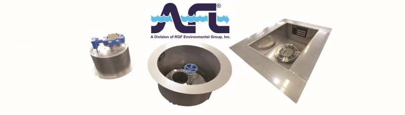 AFL launches the Spill Stop Drain™ to contain accidental chemical and oil spills