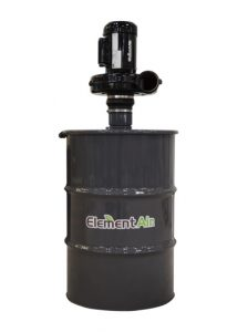 Element Air™ Carbon<br> Air Purification System
