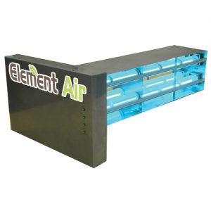 Element Air™ Commercial<br> Air Purification System