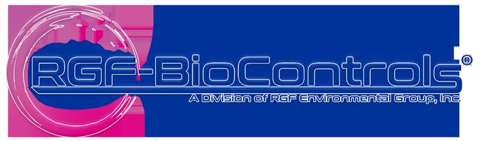 RGF-BioControls logo