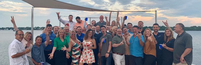 RGF 2019 annual-sales-meeting