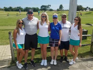 WVRF/ACS Golf Tournament