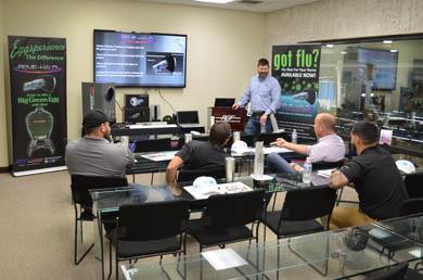 United Mechanical Training