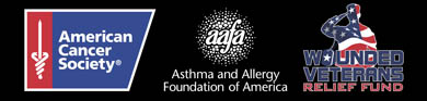 RGF welcomes the Asthma and Allergy Foundation of America to Halos Charitable Initiatives