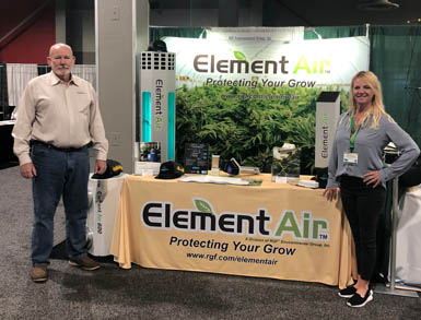 Cannabis Industrial Marketplace Expo