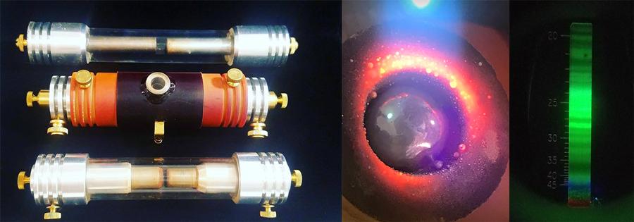 RGF UV Cell R&D PR image