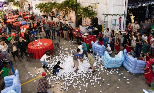 RGF's 2018 Christmas party